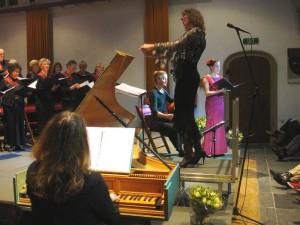 Mozart Cantat Hoorn